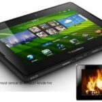 Amazon kindle fire review specs features