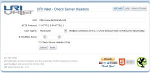 url valet web optimizer