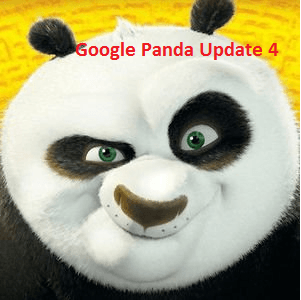 Google Panda 4 update and Payday Loan 2 are rolling out to hit SEO
