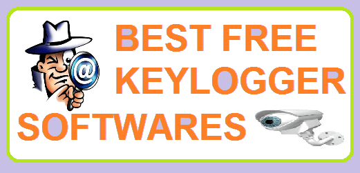 Top 10 Best Free Keylogger Softwares to Monitor Keystrokes in Windows