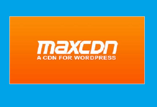 MaxCDN WordPress CDN services provider