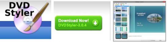 dvd styler maker