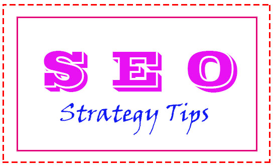 best seo strategy tips