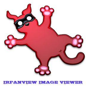 IRFAN VIEW IMAGE VIEWER