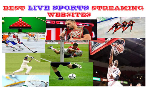 how to start a sports streaming website