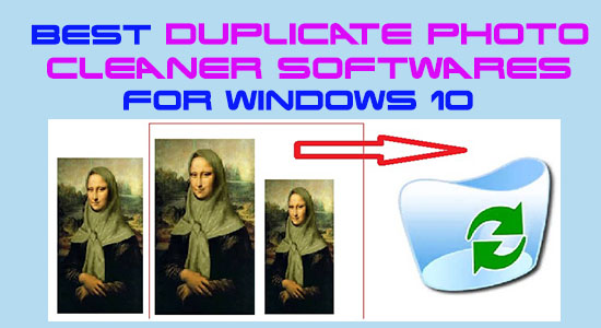 Best Duplicate Photo Finder Windows 10