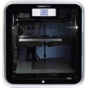 CubePro Trio 3d printer