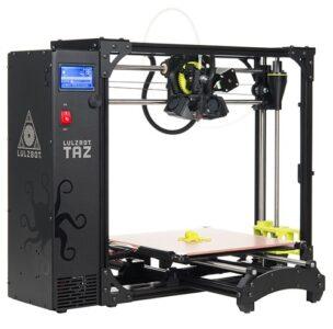 LulzBot Taz6 3d printing device