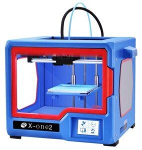 Qidi Tech X-one 3d Printer