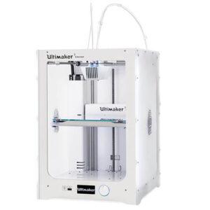 Ultimaker 3 Printers