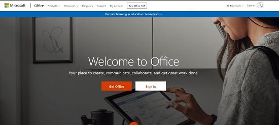 microsoft office online google docs