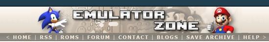 Emulator Zone