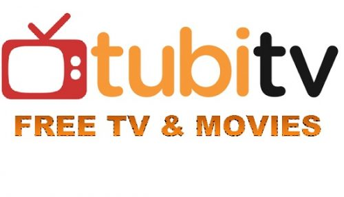 TUBI TV FREE TV AND MOVIES