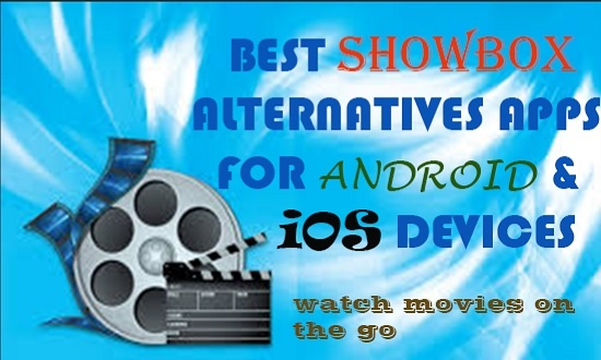 best shoebox alternatives apps for android and iOS devices