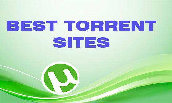 top best torrent sites to download